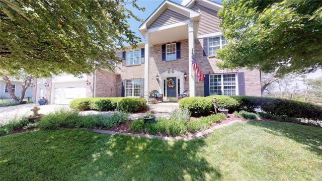 1056 Oxford Hill Road, O'Fallon, IL 62269 (#19037017) :: The Becky O'Neill Power Home Selling Team