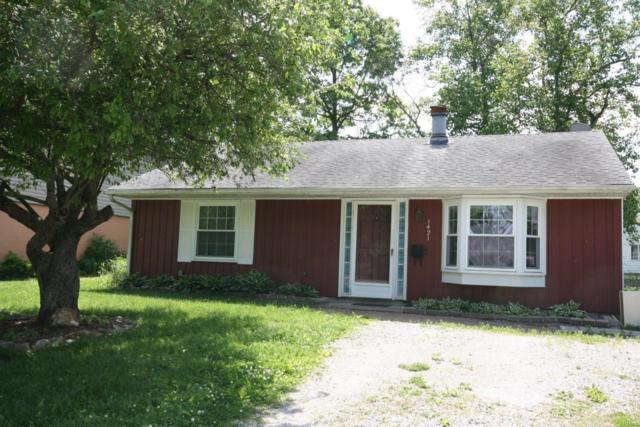 1421 Radiance Drive, Belleville, IL 62220 (#19037042) :: The Becky O'Neill Power Home Selling Team