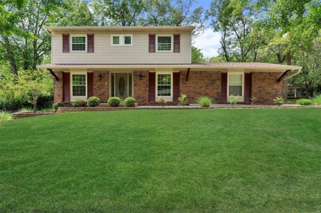 4994 Deepwood, St Louis, MO 63128 (#19037044) :: Ryan Miller Homes