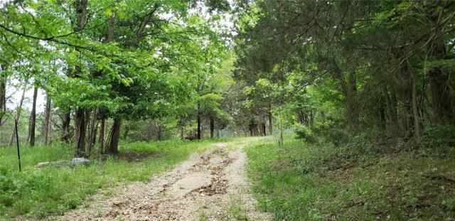 3070 Byrnes Mill, Byrnes Mill, MO 63025 (#19037073) :: Walker Real Estate Team