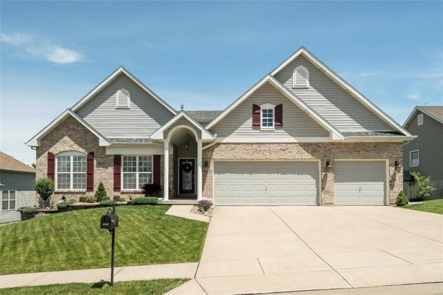 4329 Westhampton Place Circle, Saint Charles, MO 63304 (#19037076) :: The Becky O'Neill Power Home Selling Team