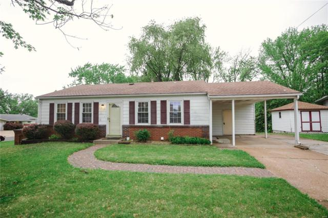 1705 Derhake Road, Florissant, MO 63033 (#19037080) :: The Becky O'Neill Power Home Selling Team