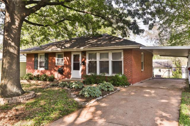 1710 Clover, Florissant, MO 63031 (#19037085) :: Clarity Street Realty