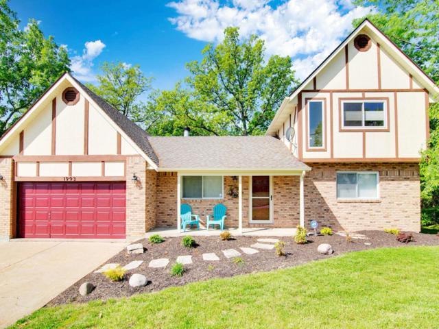 1993 Glatt Drive, Arnold, MO 63010 (#19037086) :: Matt Smith Real Estate Group
