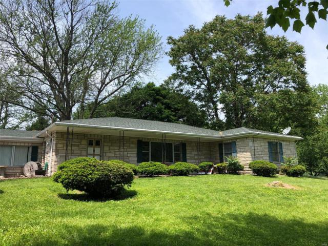 1 Chapel A, Collinsville, IL 62234 (#19037089) :: RE/MAX Professional Realty