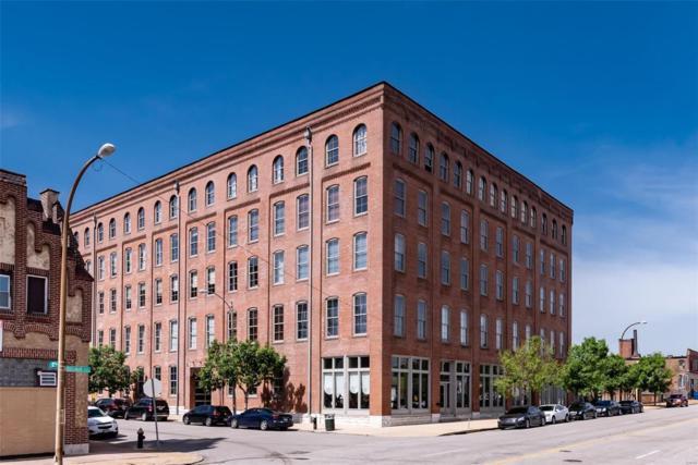 721 N 17th Street #504, St Louis, MO 63103 (#19037095) :: Peter Lu Team