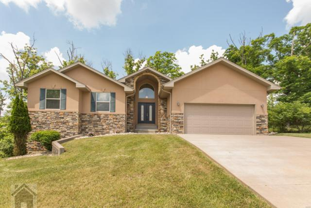 102 Bruce Drive, Saint Robert, MO 65584 (#19037102) :: Matt Smith Real Estate Group