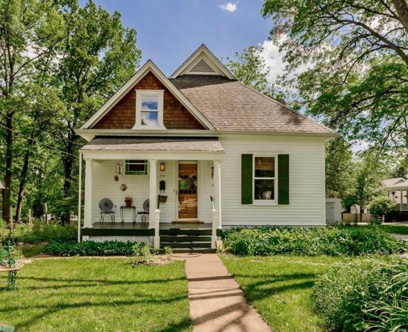 434 W Madison Avenue, Kirkwood, MO 63122 (#19037107) :: Holden Realty Group - RE/MAX Preferred
