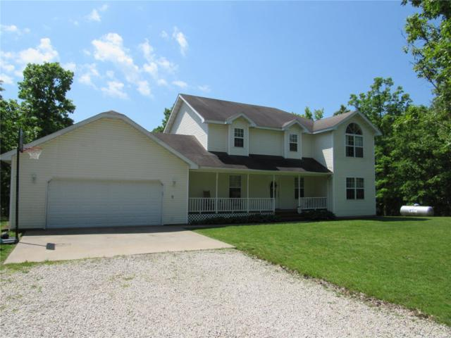 138 Sapphire Drive, Niangua, MO 65713 (#19037114) :: The Becky O'Neill Power Home Selling Team