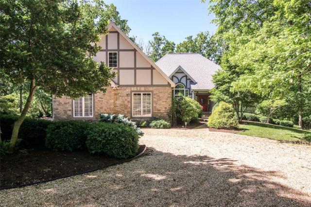 2130 Meadow Valley Drive, Innsbrook, MO 63390 (#19037124) :: The Becky O'Neill Power Home Selling Team
