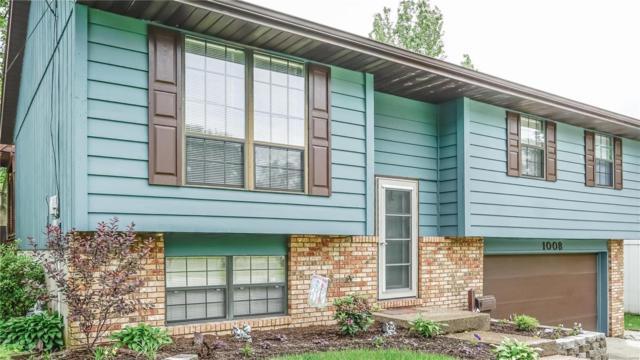 1008 Powell Avenue, Collinsville, IL 62234 (#19037126) :: Fusion Realty, LLC