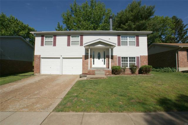 2531 Seascape Court, Florissant, MO 63031 (#19037129) :: The Becky O'Neill Power Home Selling Team