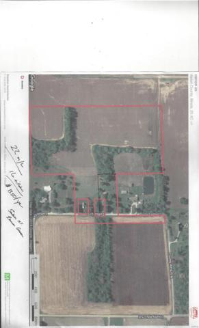 3000 Cotton Ln, Centralia, IL 62801 (#19037135) :: Matt Smith Real Estate Group