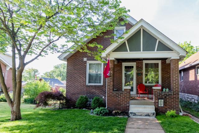 6254 Magnolia Avenue, St Louis, MO 63139 (#19037138) :: The Becky O'Neill Power Home Selling Team