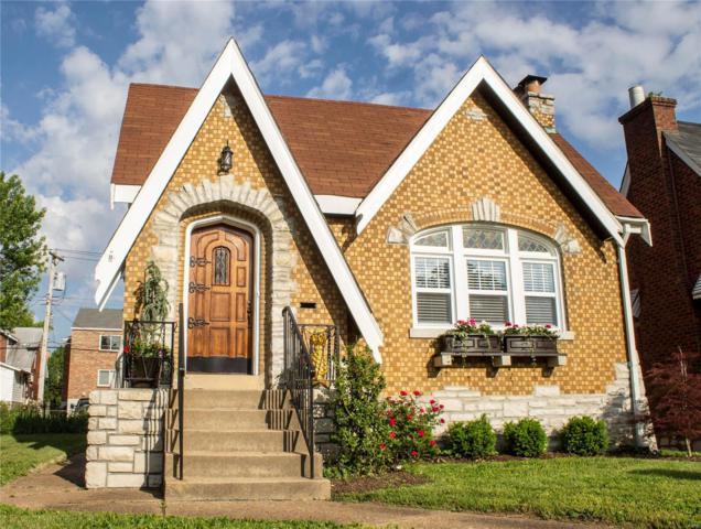 3921 Childress, St Louis, MO 63109 (#19037140) :: Ryan Miller Homes