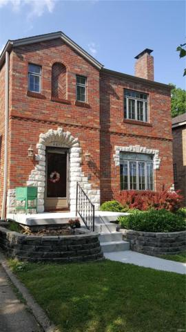 6637 Lindenwood Place, St Louis, MO 63109 (#19037148) :: Clarity Street Realty