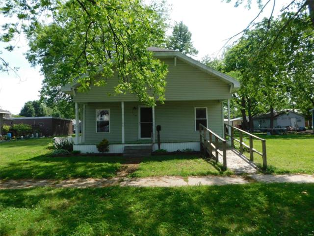 212 W Davidson Avenue, Chaffee, MO 63740 (#19037151) :: The Becky O'Neill Power Home Selling Team