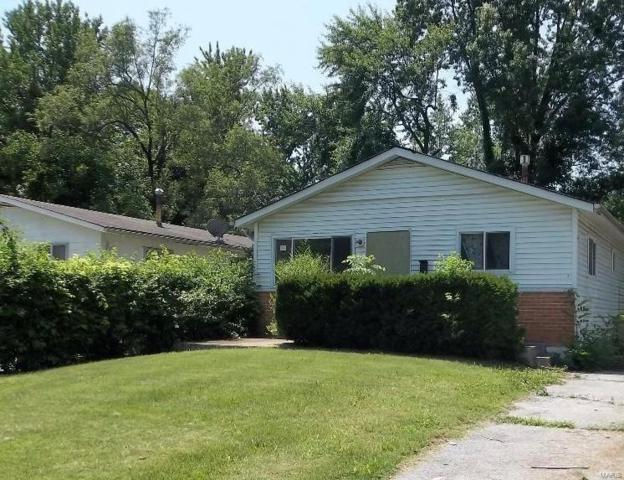 10413 Count, St Louis, MO 63136 (#19037165) :: Holden Realty Group - RE/MAX Preferred