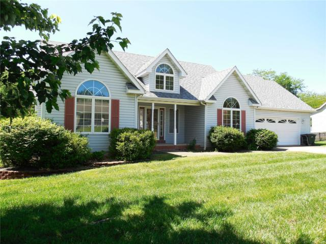 802 Winchester Drive, Rolla, MO 65401 (#19037180) :: Kelly Hager Group | TdD Premier Real Estate