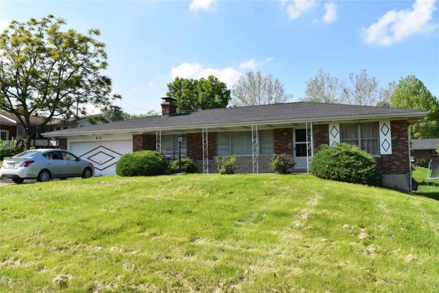 917 Cadora Drive, St Louis, MO 63137 (#19037183) :: The Becky O'Neill Power Home Selling Team