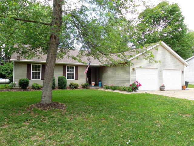 107 Greentree Road, Rolla, MO 65401 (#19037187) :: The Becky O'Neill Power Home Selling Team