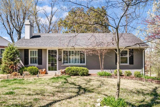 8603 White Avenue, Brentwood, MO 63144 (#19037190) :: RE/MAX Vision