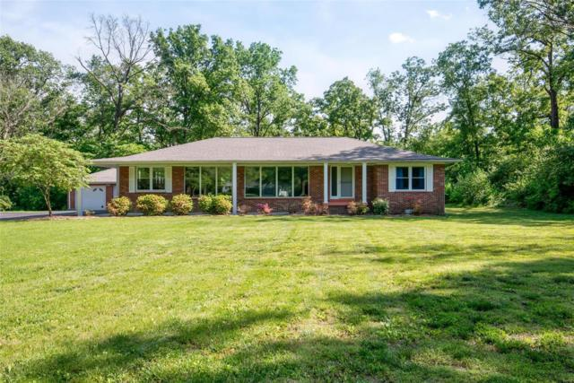 412 E Mill, Freeburg, IL 62243 (#19037191) :: The Becky O'Neill Power Home Selling Team