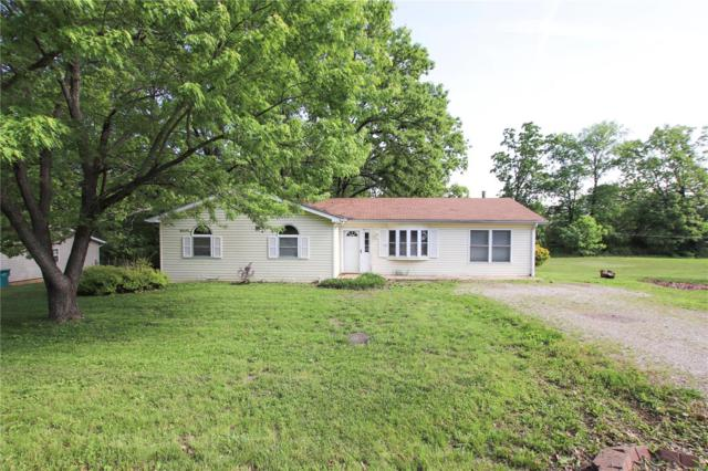 4663 Woodland Drive, Sullivan, MO 63080 (#19037201) :: The Becky O'Neill Power Home Selling Team