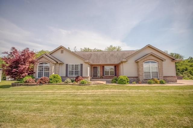 1044 Oak Creek Lane, Waterloo, IL 62298 (#19037220) :: The Becky O'Neill Power Home Selling Team