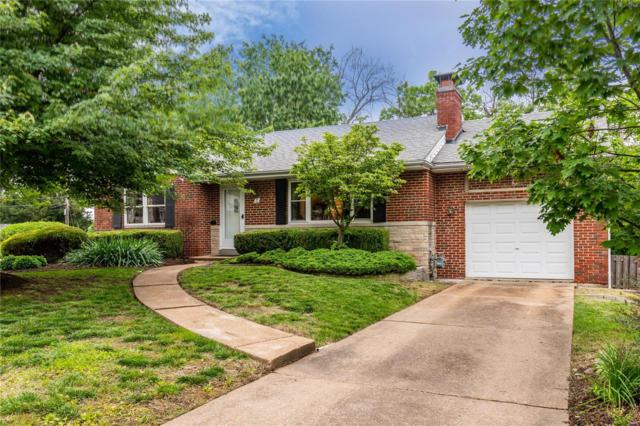 7 Nolan Drive, Glendale, MO 63122 (#19037224) :: The Becky O'Neill Power Home Selling Team
