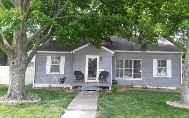 108 W Apple, Freeburg, IL 62243 (#19037228) :: The Becky O'Neill Power Home Selling Team