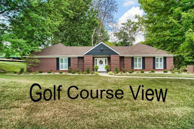 3 E Lockhaven Court, Edwardsville, IL 62025 (#19037234) :: Fusion Realty, LLC