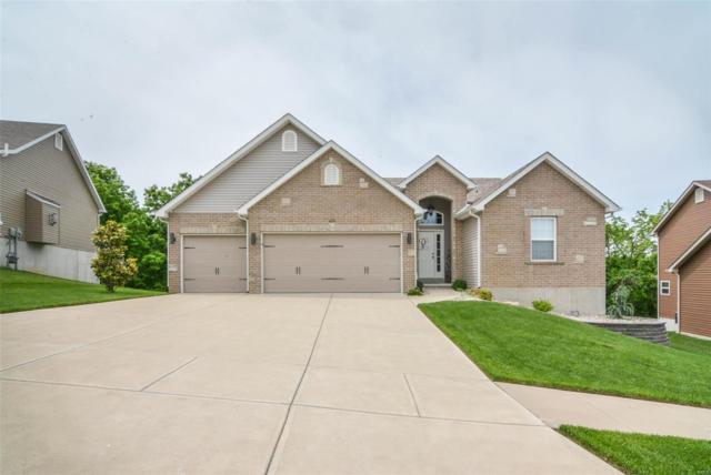 4055 Amberleigh Parkway, Imperial, MO 63052 (#19037240) :: The Becky O'Neill Power Home Selling Team