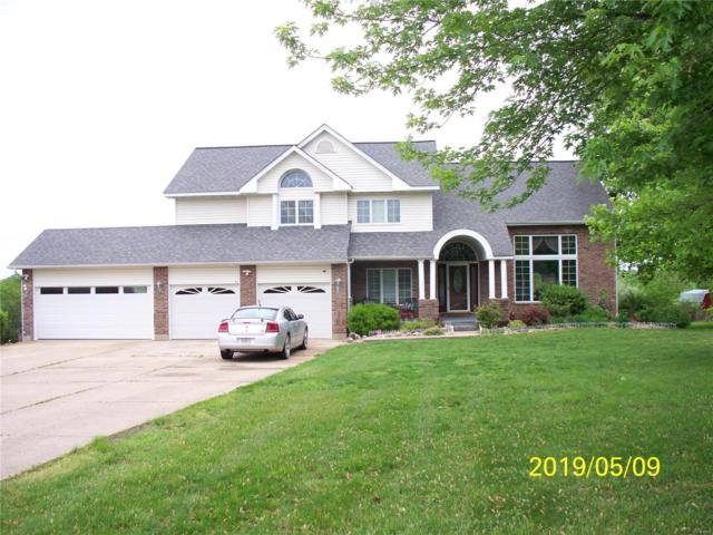 10740 Wilmena, Rolla, MO 65401 (#19037281) :: The Becky O'Neill Power Home Selling Team