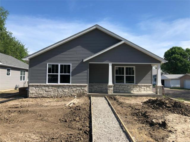 503 W Laurel Street, Millstadt, IL 62260 (#19037294) :: The Becky O'Neill Power Home Selling Team