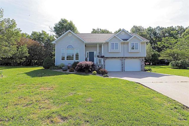 216 Meier Meadows, Jackson, MO 63755 (#19037297) :: The Becky O'Neill Power Home Selling Team
