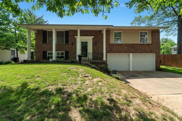 622 Burwick Terr, Manchester, MO 63021 (#19037307) :: The Kathy Helbig Group