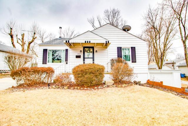 3425 Badley Avenue, Alton, IL 62002 (#19037308) :: The Becky O'Neill Power Home Selling Team