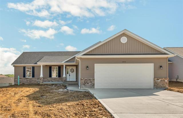 40 Kensington Palace Drive, Troy, MO 63379 (#19037310) :: The Becky O'Neill Power Home Selling Team