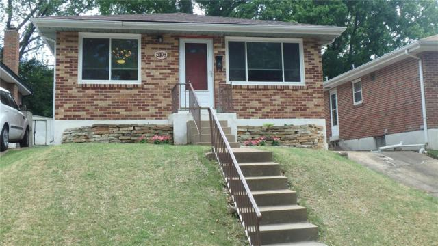 5104 Exeter Avenue, St Louis, MO 63119 (#19037316) :: Clarity Street Realty