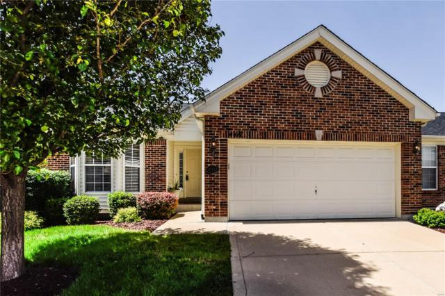4417 Kerth Circle Crossing, St Louis, MO 63128 (#19037317) :: Kelly Hager Group   TdD Premier Real Estate