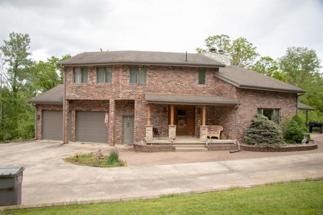 51099 Highway Hh, Hannibal, MO 63401 (#19037324) :: Kelly Hager Group   TdD Premier Real Estate