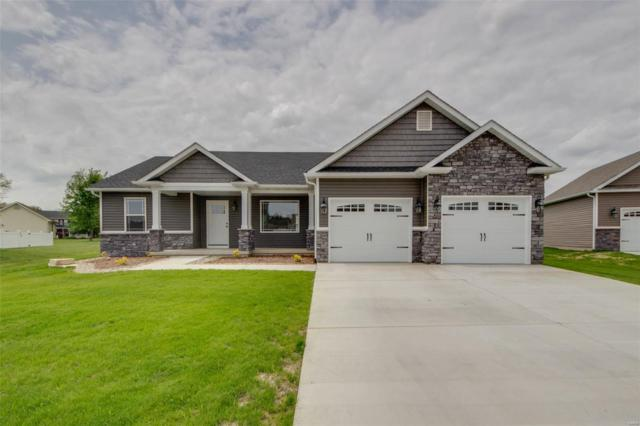 708 Boulder Way, Jerseyville, IL 62052 (#19037326) :: Fusion Realty, LLC