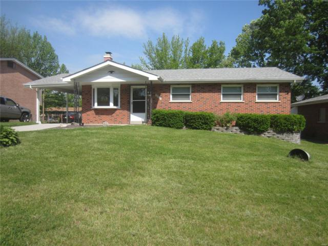 3513 Glen Arbor, Mehlville, MO 63125 (#19037342) :: The Becky O'Neill Power Home Selling Team
