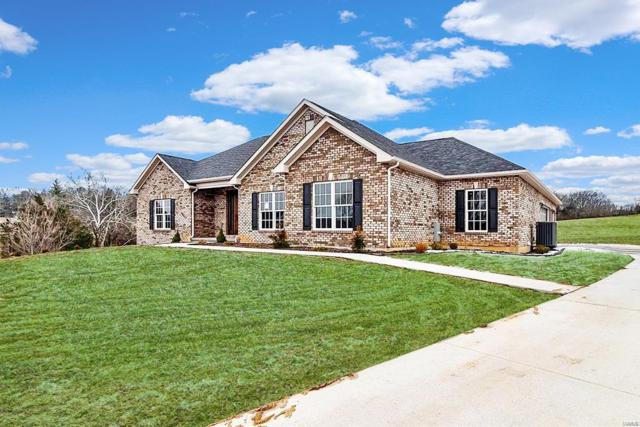 621 Winged Foot Court, Washington, MO 63090 (#19037353) :: The Becky O'Neill Power Home Selling Team
