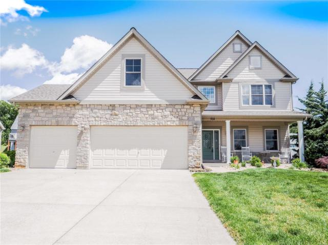 709 Breezy Brook Court, O'Fallon, MO 63366 (#19037370) :: St. Louis Finest Homes Realty Group