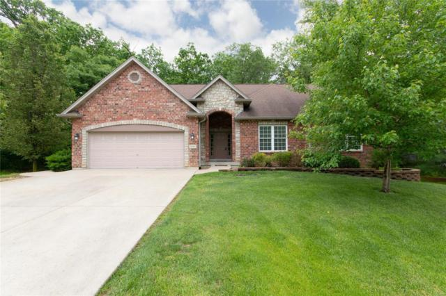 31286 Willow Court, Foristell, MO 63348 (#19037373) :: The Becky O'Neill Power Home Selling Team
