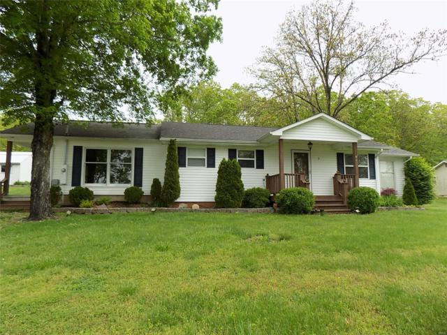 1511 Lake Drive, Ironton, MO 63650 (#19037383) :: The Becky O'Neill Power Home Selling Team