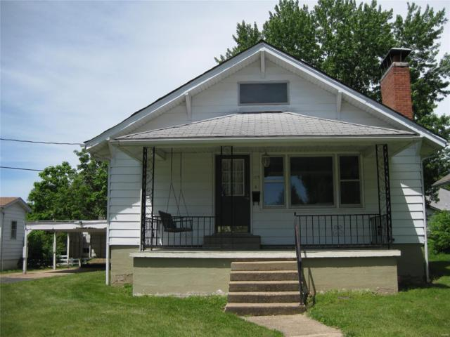 109 S Elm, Rolla, MO 65401 (#19037385) :: The Becky O'Neill Power Home Selling Team