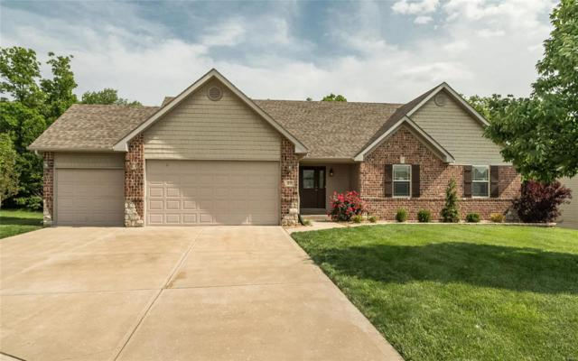 27 Katie Marie Court, Wentzville, MO 63385 (#19037401) :: The Becky O'Neill Power Home Selling Team